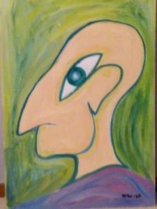 porträtt,,